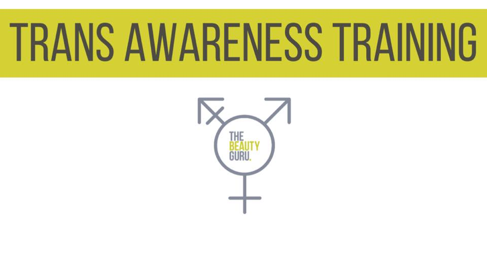 Trans Awareness Training